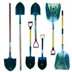 Градински лопати