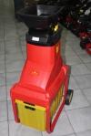 Дробилка за клони  електрическа SDE 2800EVO