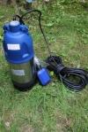 Водна помпа дренажна QDP-3S