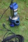Водна помпа дренажна VXM12(A)