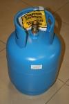 Битова газова бутилка - 20 л