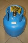 Битова газова бутилка - 15 л