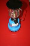 Газова туристическа лампа 200W - 190г Нургаз