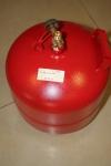 Туристическа газова бутилка - 10 л