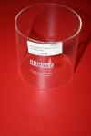 Резервно стъкло за газова лампа - голямо