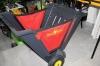 Градинска количка сгъваема
