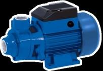 Периферна водна помпа електрическа QB60