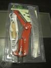 Ножица за високо рязане с трион и прът