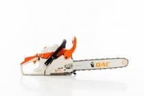 Моторна резачка DAC 401S 2hp