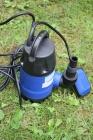 Потопяема помпа Q750