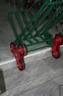 Транспортна количка за стъпала